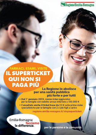 Superticket AUSL